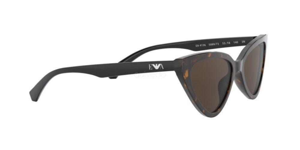 Óculos de Sol Emporio Armani EA4136 508973 55