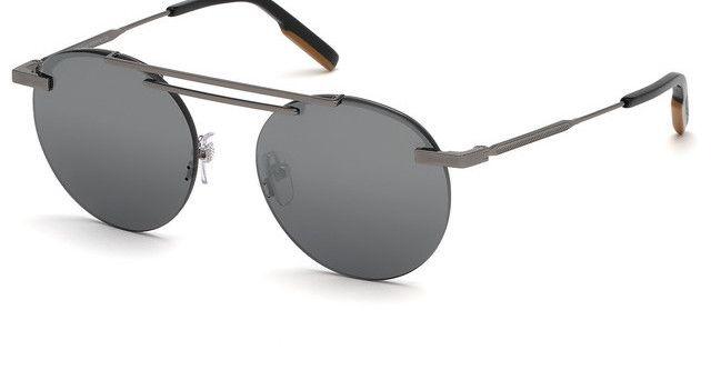 Óculos de Sol Ermenegildo Zegna EZ0116 08C 52