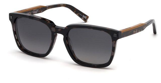 Óculos de Sol Ermenegildo Zegna EZ0119 55D 55