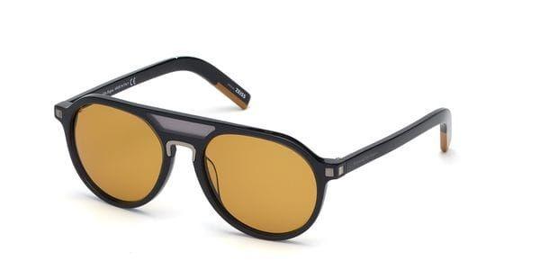 Óculos de Sol Ermenegildo Zegna EZ0123 01E 55