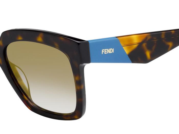 Fendi FF0284FS 086 56-FQ