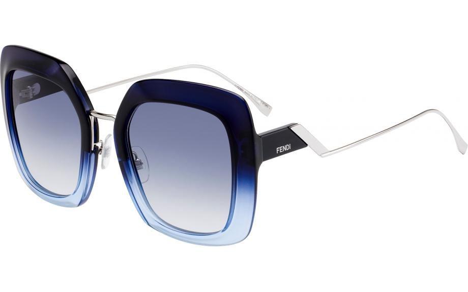 Óculos de Sol Fendi FF0317S ZX9 53-08