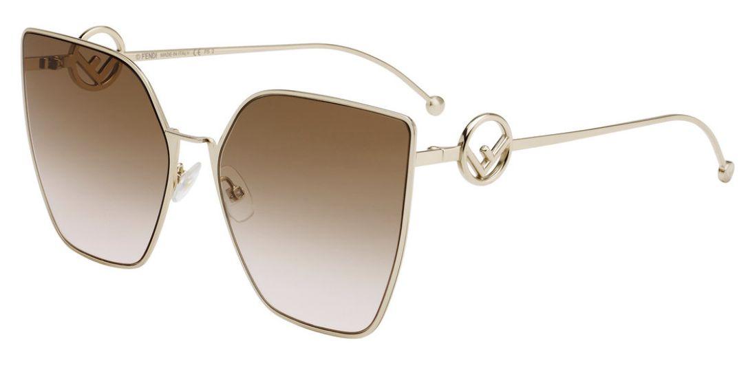 Óculos de Sol Fendi FF0323S S45 63-M2