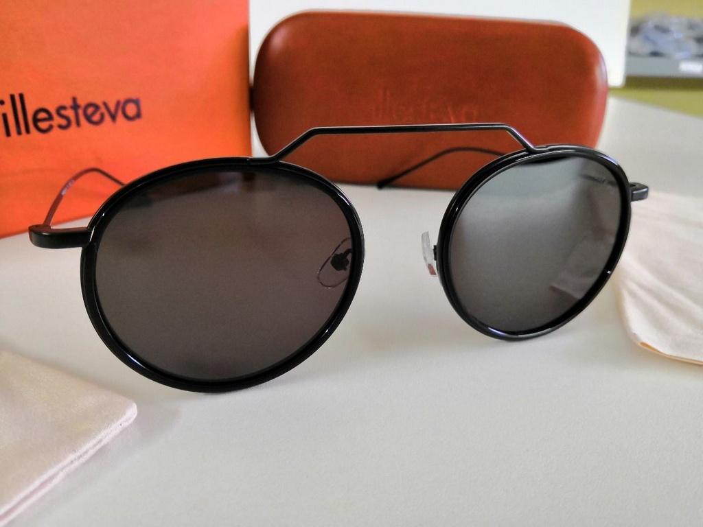 Óculos de Sol Illesteva Wynwood Ace Matte