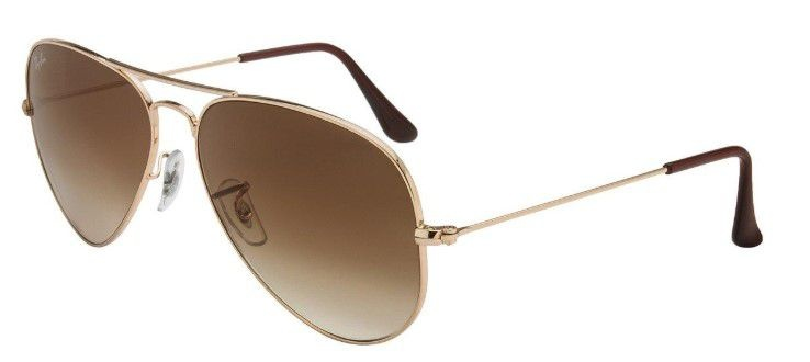 Ray-Ban RB3025L 00151 58