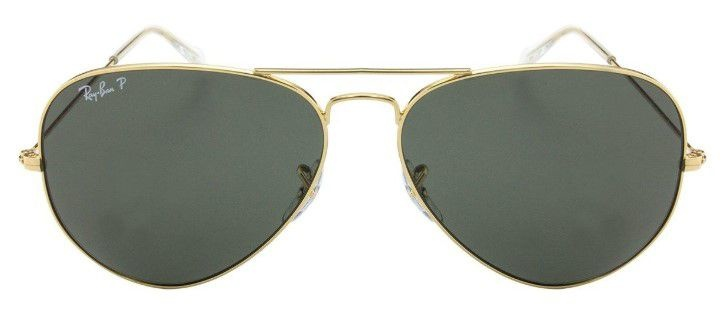 Ray-Ban RB3025L 00158 58