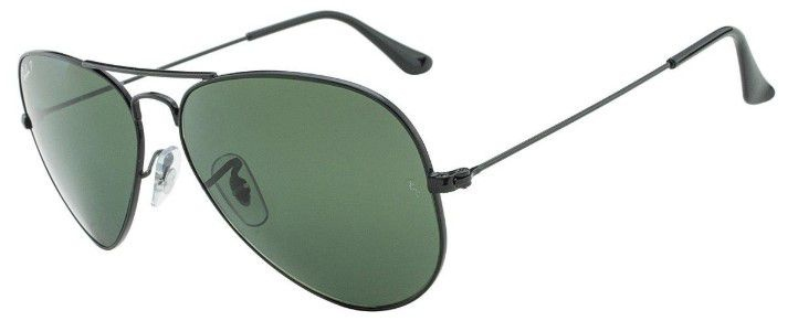Ray-Ban RB3025L 00258 58