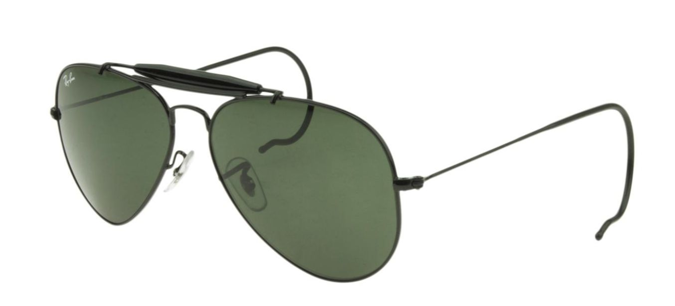 Ray-Ban RB3030 L9500 58