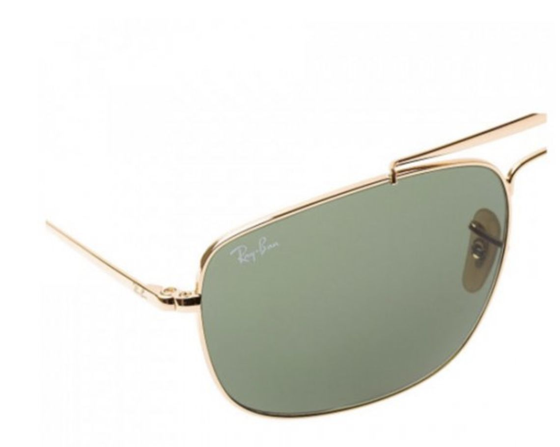 Ray-Ban RB3560L 001 61