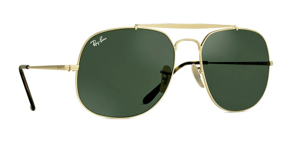 Ray-Ban RB3561L 001 57