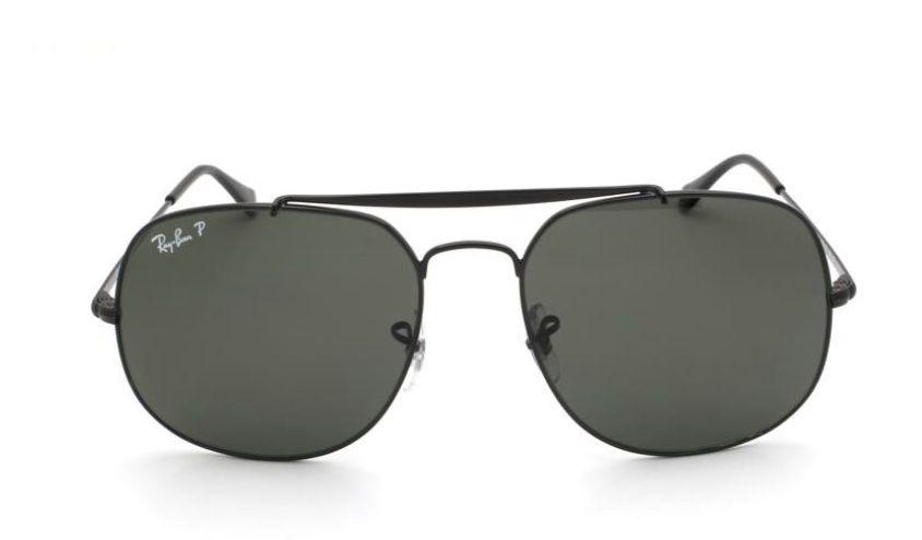 Óculos de Sol Ray-Ban RB3561L 00258 57