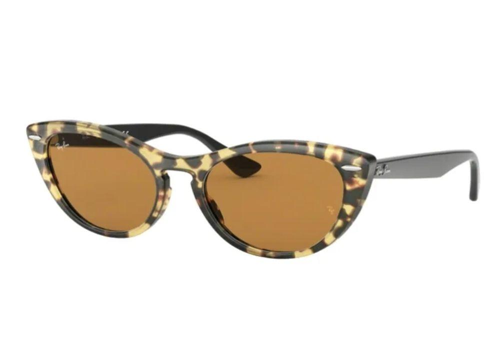 Óculos de Sol Ray-Ban RB4314N 12483L 54