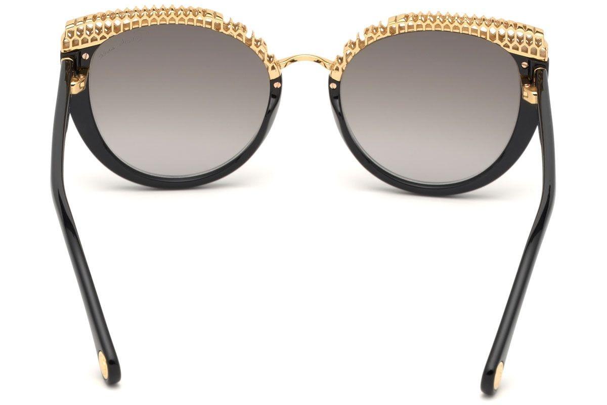 Óculos de Sol Roberto Cavalli RC1118 01B 55