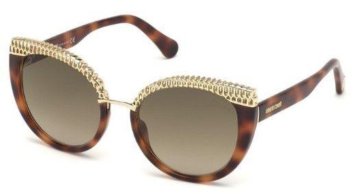 Óculos de Sol Roberto Cavalli RC1118 52F 55
