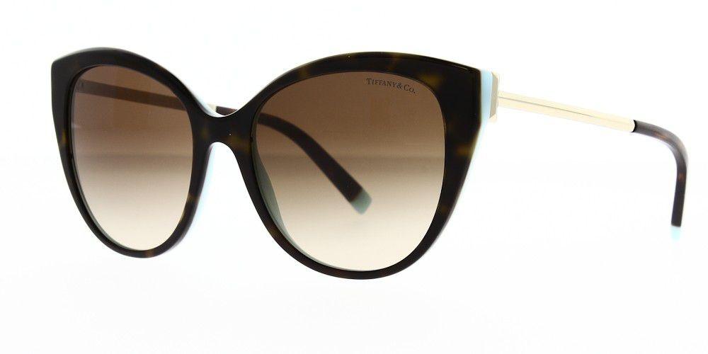 Óculos de Sol Tiffany TF4166 81343B 55