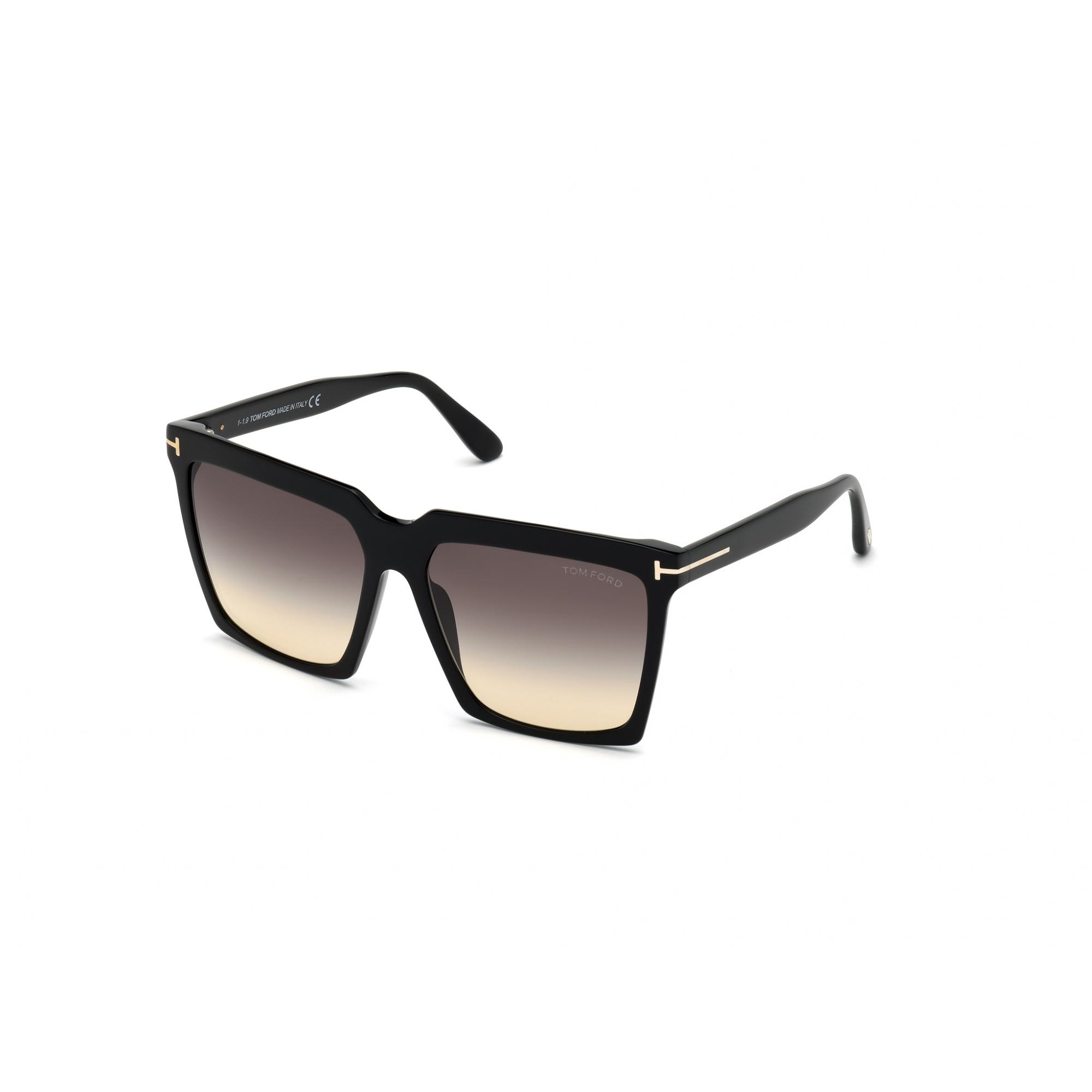 Óculos de Sol Tom Ford FT0764 01B 58