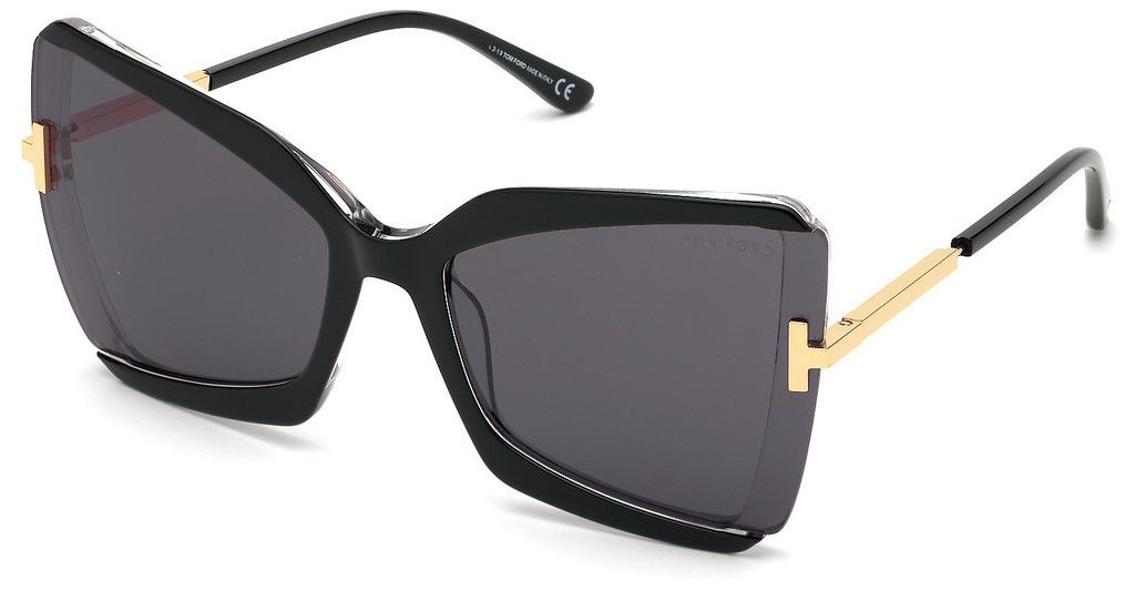 Óculos de Sol Tom Ford FT0766 03A 63