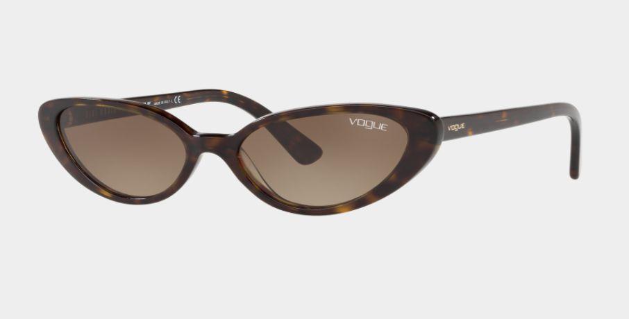 Vogue VO5237S W65613 52