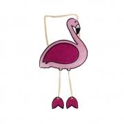 Bolsa Infantil Lika Nene Flamingo