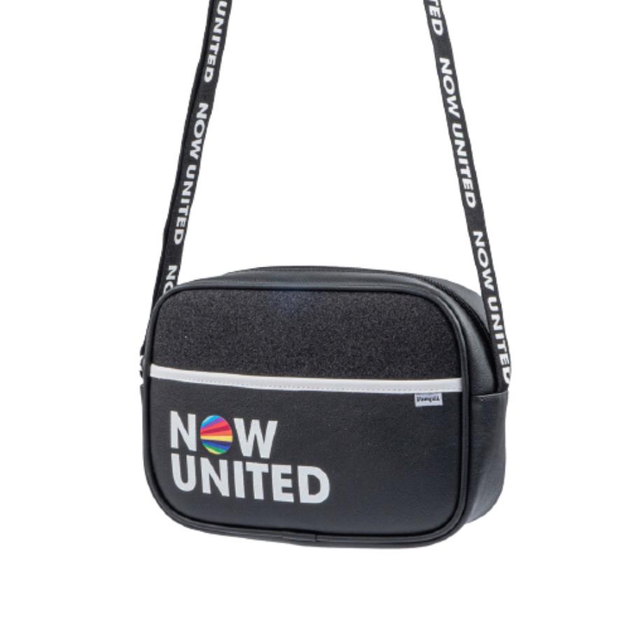 Bolsa Pampili 600 Now United