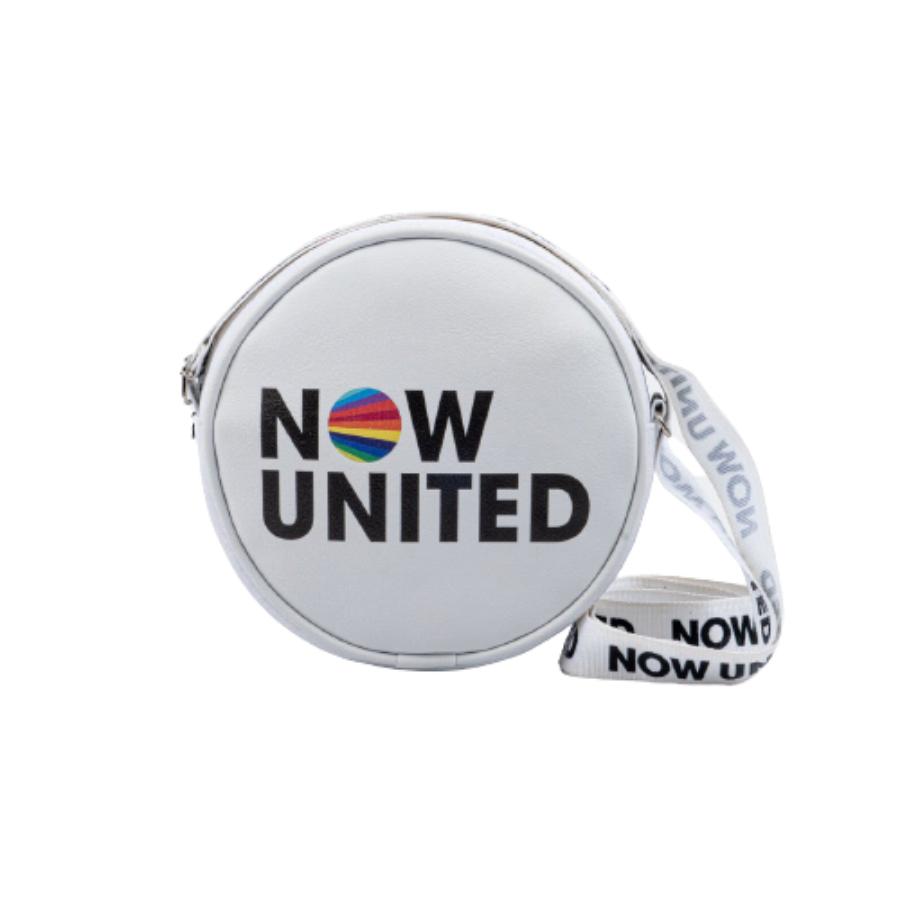 Bolsa Pampili 600 Now United Branco