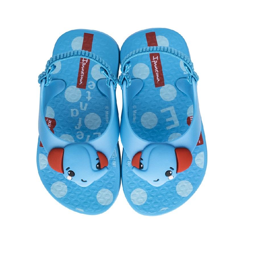 Chinelo Infantil Bebê Ipanema Fisher Price