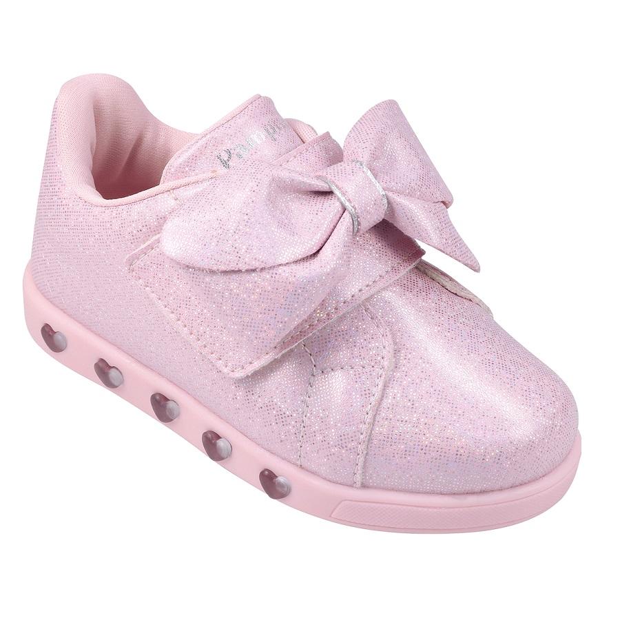 Tênis Sneaker Luz