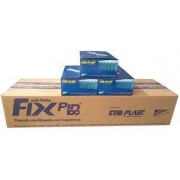 Pino Fix Pin 100 40mm - Neutro Caixa c/ 50000 un
