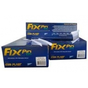 Pino Fix Pin 100 60mm - Neutro Caixa c/ 5000 un