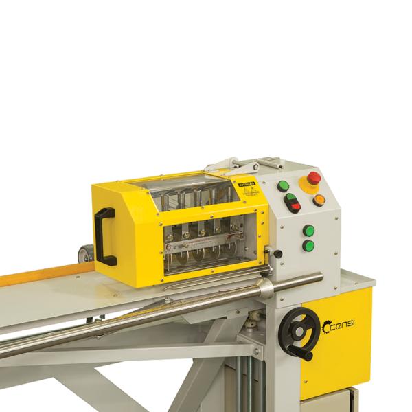 5FA  Máquina para cortar friso/viés eletrônica