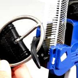 Peça No. 25 - V-Tool VTL025 FORK