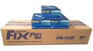 Pino Fix Pin 100 40mm - Neutro Caixa c/ 50000 un
