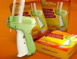 Pino Fix Pin 100 60mm - Neutro Caixa c/ 50000 un