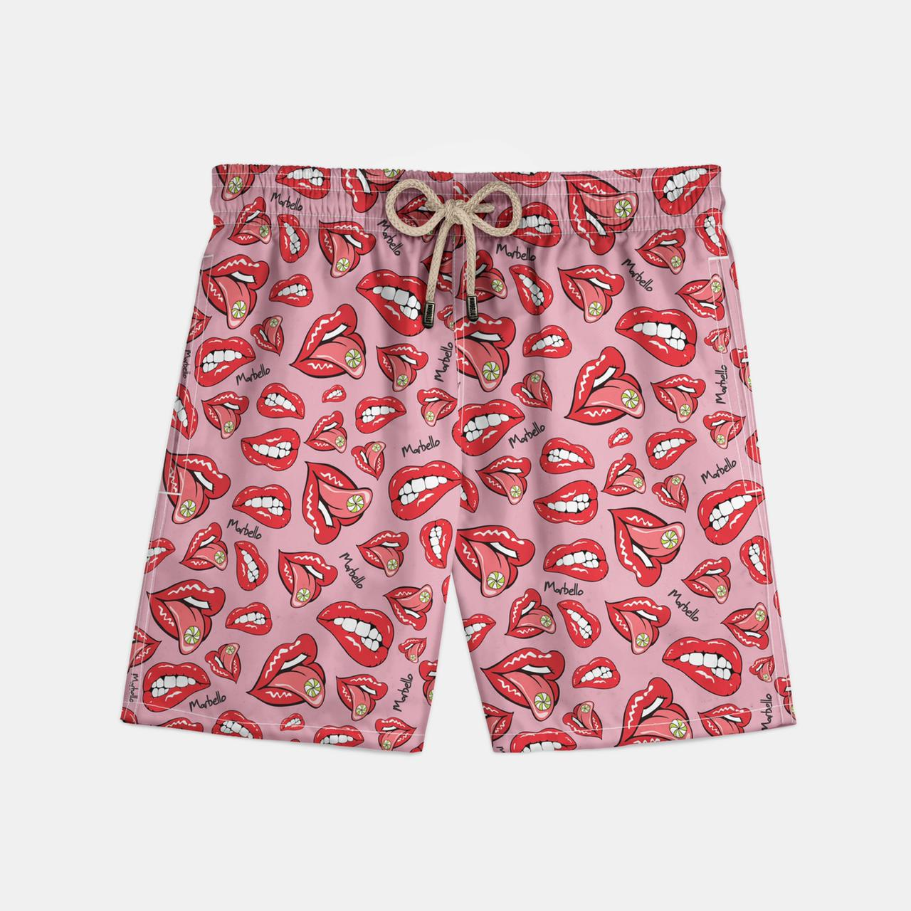 Shorts Candy Of Mint