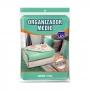 Organizador Closet Edredon Cobertor C/ Ziper M