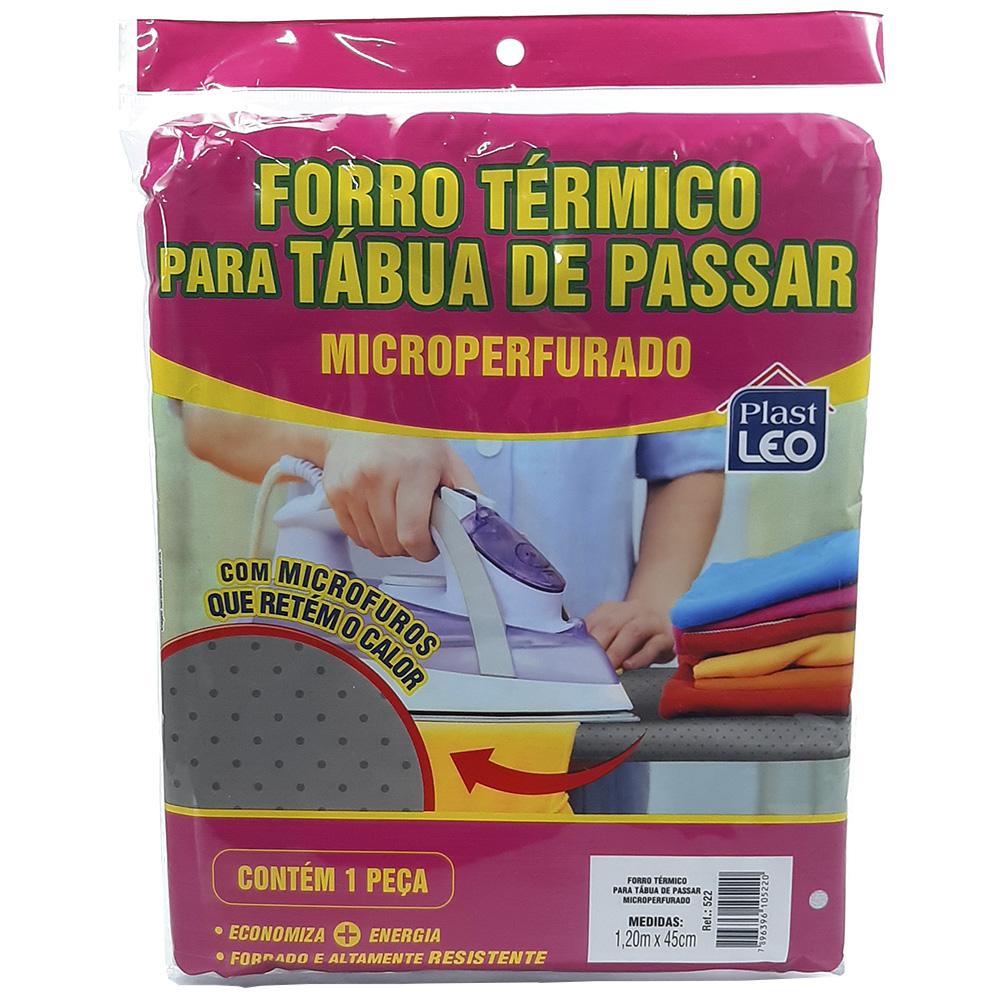 Forro Térmico Para Tábua De Passar Micro Perfurado 1,20X0,45