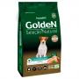 Ração Golden Seleção Natural Cães Adultos Pequeno Porte Frango e Arroz