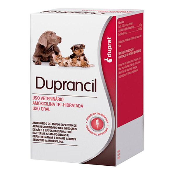 Antibiótico Duprat Duprancil 40g