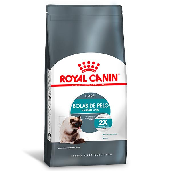 Ração Royal Canin Hairball Care para Gatos Adultos