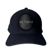 Boné Denim Mr Trend