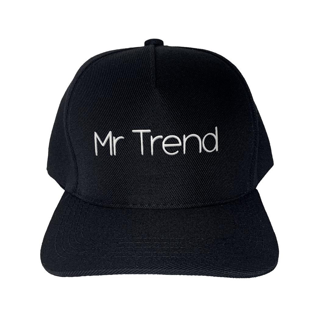 Boné Street Mr Trend
