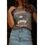 T-shirt Arizona Be Free Chumbo