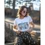 T-shirt We Love Nyc Pérola