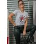 T-shirt You Rock Gelo