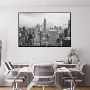 Quadro Decorativo Cidade de Nova York