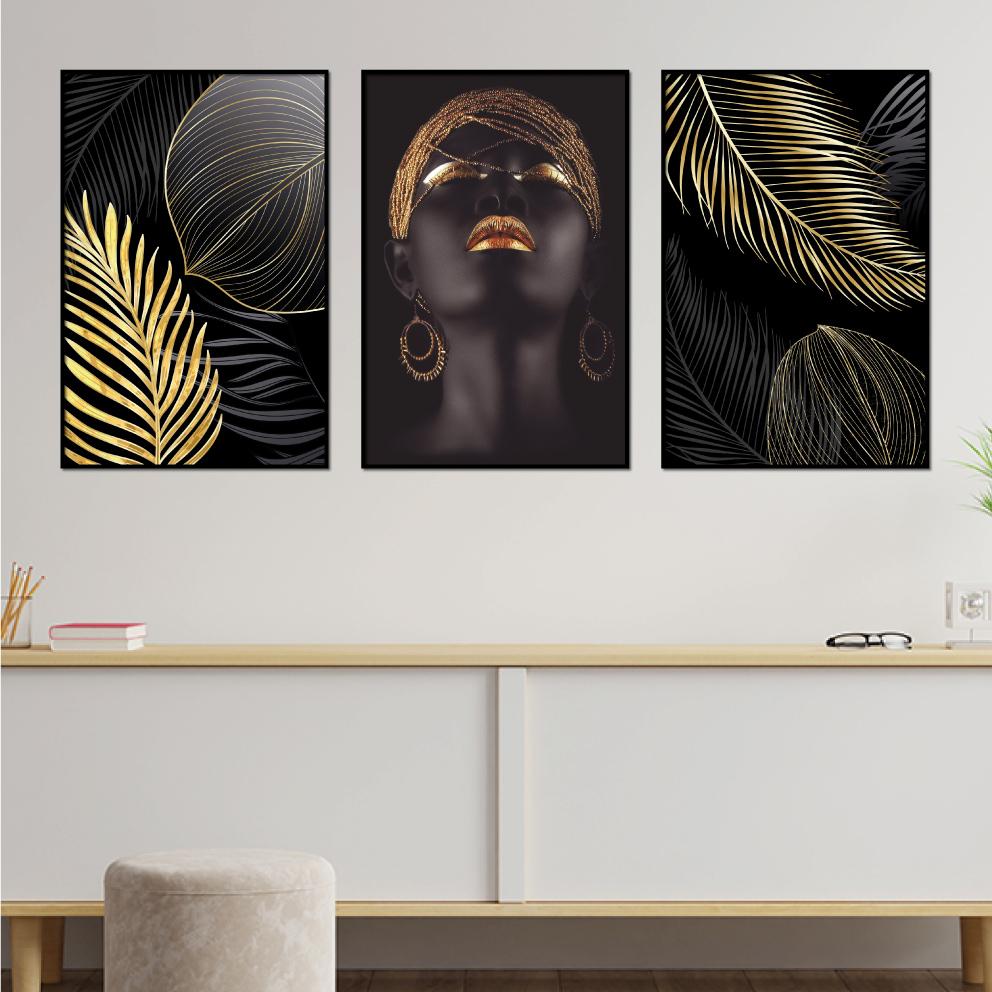 Trio Beleza Negra - Natureza