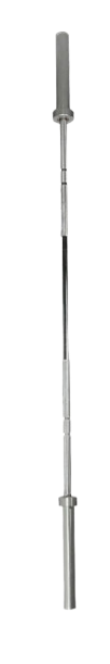 BARRA 2,20M OLIMPICA - 20KG - 4 ROLAMENTOS