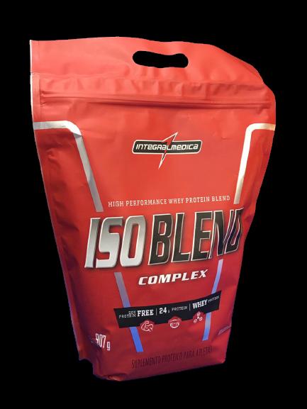 ISO BLEND 907G