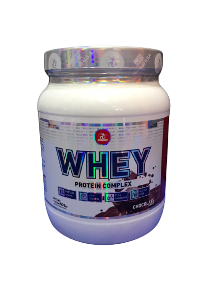 WHEY CHOCOLATE MIDWAY 500G