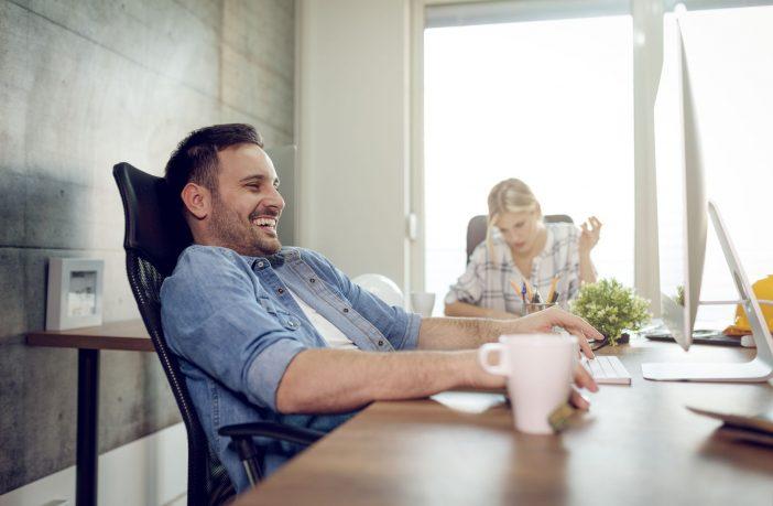 Qual é o melhor canal de atendimento para os meus clientes internos?